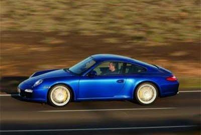 50 Porsche 911 Carrera 4S ... Autors: PankyBoy 50 ātrākie auto pasaulē