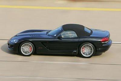 48 Dodge Viper SRT 10  190mph Autors: PankyBoy 50 ātrākie auto pasaulē