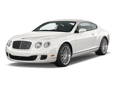 46 Bentley Continental  190mph Autors: PankyBoy 50 ātrākie auto pasaulē