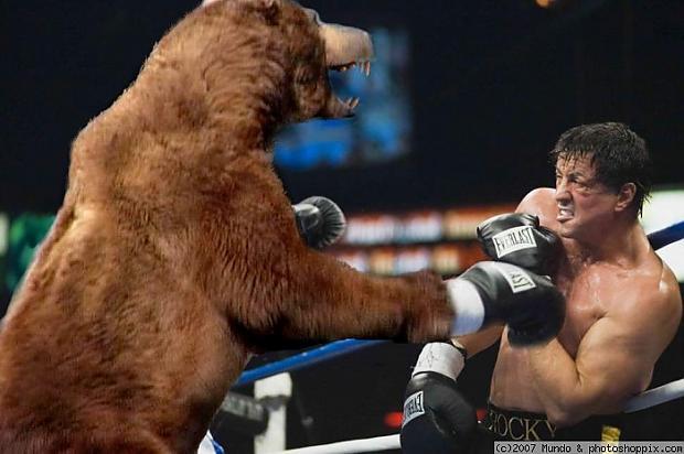Rokijs Balboa Saukts arī par... Autors: PankyBoy 10slaveni bokseri