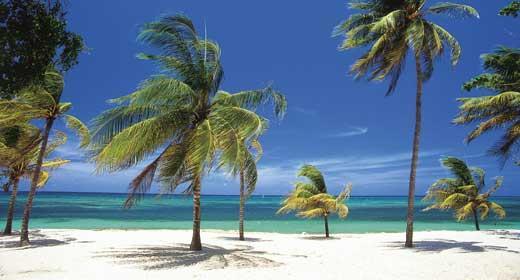 Tīrākā  Varadero Kuba  Vairāku... Autors: dunduciene Pasaules pludmales. :)
