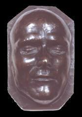 Īru rakstnieks un dzejnieks... Autors: Citizen Cope Nāves maskas
