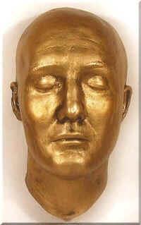 Džordžs Rīvs aktieris kas... Autors: Citizen Cope Nāves maskas
