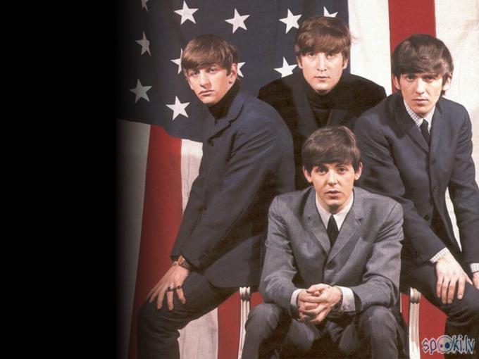 The Beatles Autors: Lieutenant Drebin Tici vai nē 10 :)