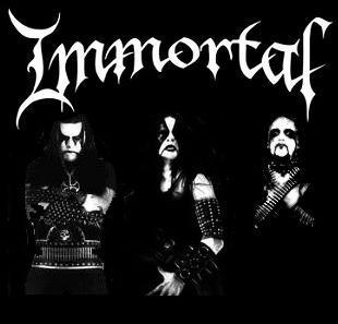 Autors: Grave Immortal