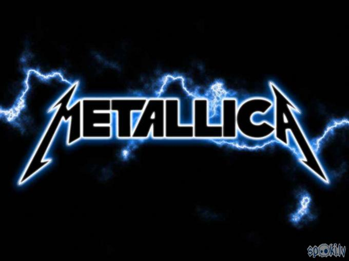 Autors: The_Lord Metallica