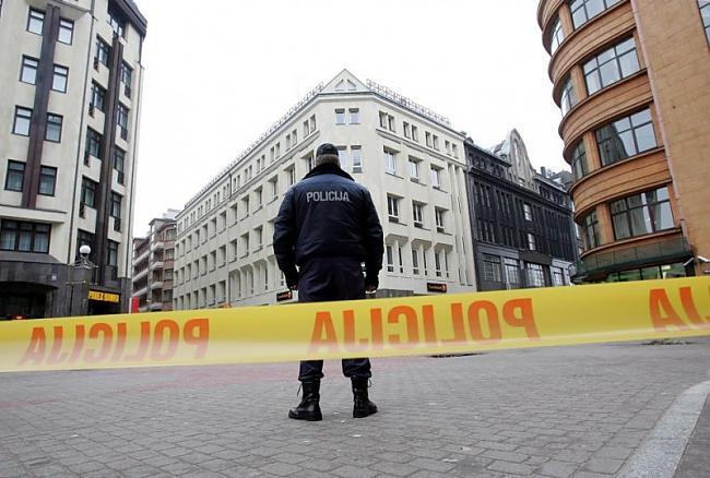 Policisti 28 miruši uz 100 000... Autors: darons 2009 gada statistika SKUMJI... (vispasaules vidējā)