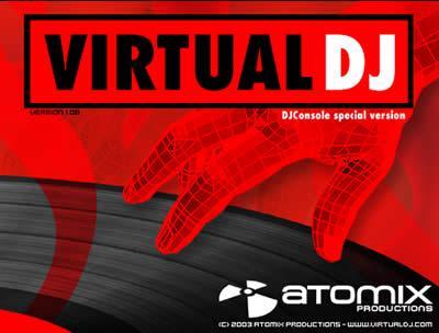 2 VirtualDJ logo Autors: Tomatiish Gribi mācīties par -  DĪDŽEJU  -