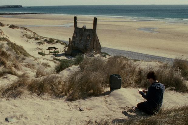 Bila un Flēras māja kur... Autors: elements Harija Potera aizkadri