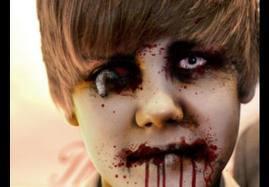 Jastins bibers ir zombijs Autors: gavno13 Spoki.miroņi.zombiji...