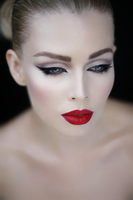 Autors: mearrrr Make up**