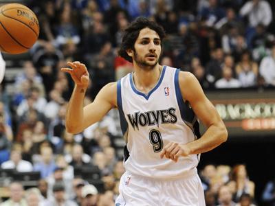8 vieta Ricard Rubio Vives... Autors: Fosilija Mans NBA Top 10 Spēlētāji PG