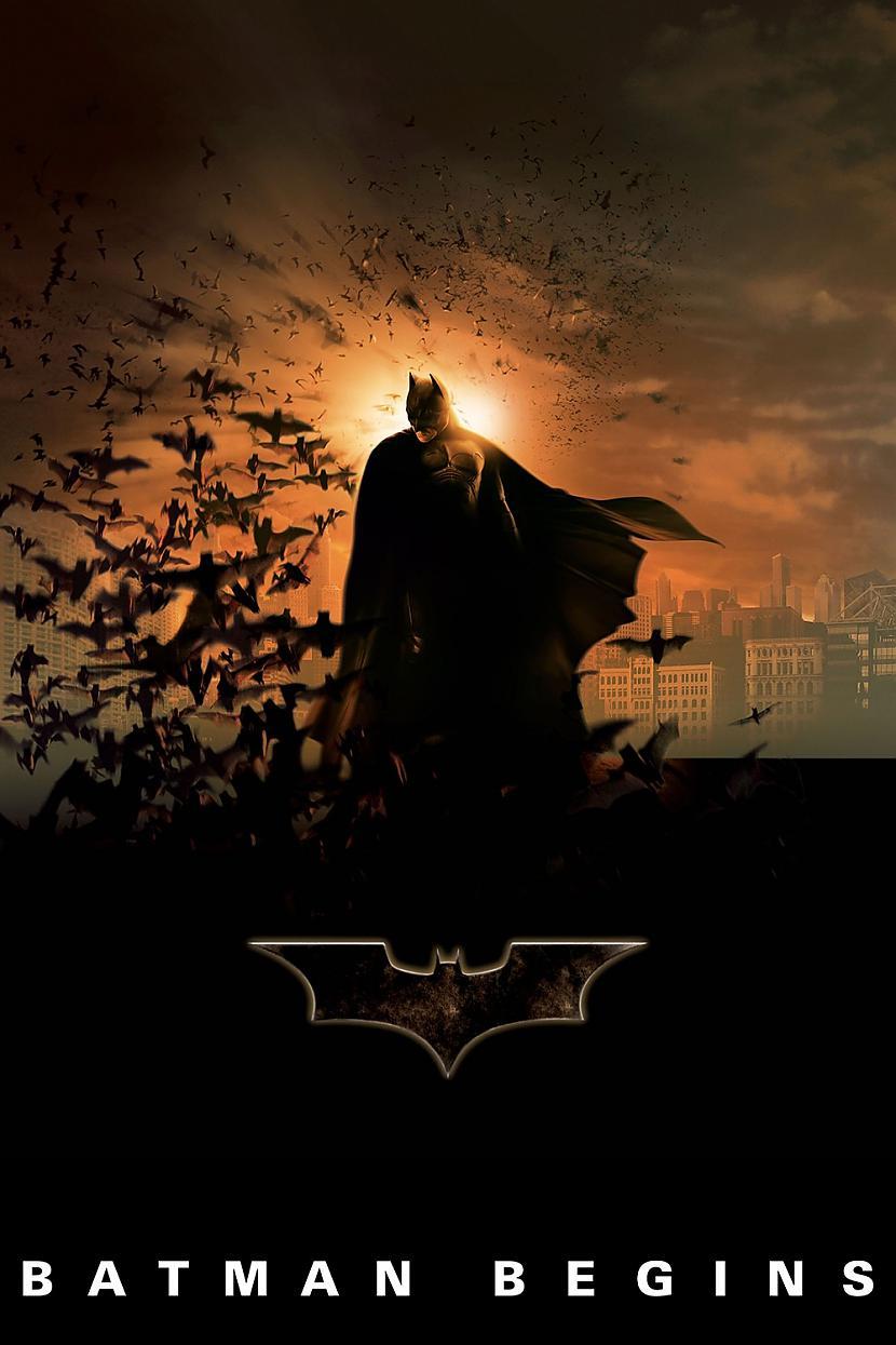 Batman Begins Labākā... Autors: JRoss Tās Filmas...