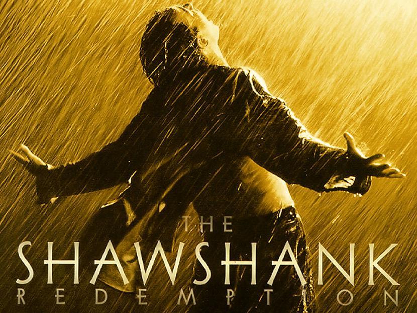 The Shawshank Redemption Tā... Autors: JRoss Tās Filmas...