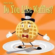 Autors: SmSuJu Do you like waffles?
