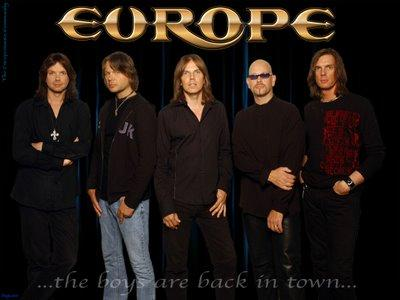 7Europe Autors: ImantsZnotiņš1986 Mūzika (10-6) .....Ārzemju....