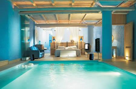 Vēlviena kolosāla guļamistabu... Autors: AldisTheGreat 12 Superīgas guļamistabas.