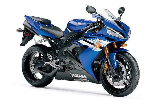 No 8 Yamaha YZF R1Motors... Autors: esesmudonors Top 10 Ātrākie Moči >>>