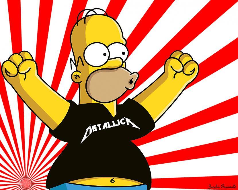 2003gadā tika izdots albums... Autors: LifeFucker Leģenda- Metallica.
