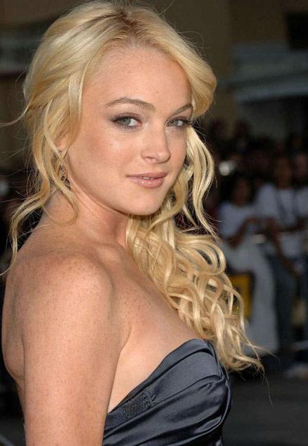Autors: lady mexico Lindsay Lohan bikini