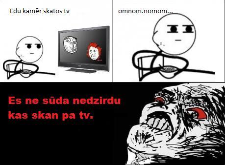 Autors: Fosilija Svaigi tulkoti komiksi... :)