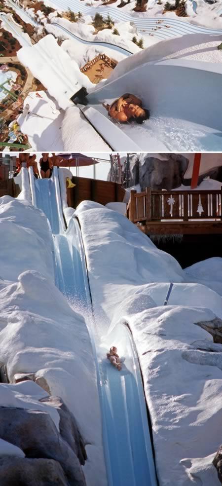 Disneja Blizzard pludmales... Autors: AldisTheGreat 8 Kolosālākie slīdkalniņi.