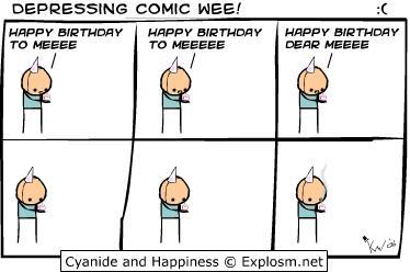 Autors: dagelio Depresive comics week (C&H)
