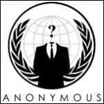 Neraugoties uz to vai hakeru... Autors: Fosilija Anonymous tomēr neaiztiks Facebook