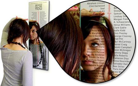 Cik Garscaron Esi Tu... Autors: AldisTheGreat 10 Neparasti spoguļi.