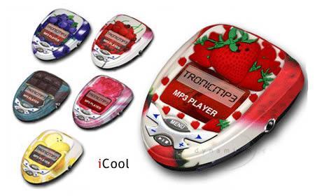 iCool MP3 atskaņotājsiCool ir... Autors: AldisTheGreat Kolosālākie MP3 atskaņotāji!