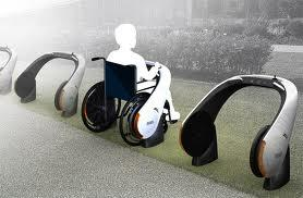 Ratiņkrēsla turētājs Autors: Fosilija Jaunākie izgudrojumi#2