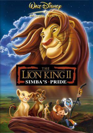 The Lion King II Simbas Pride... Autors: R1DZ1N1EKS Vecie labie 90tie.