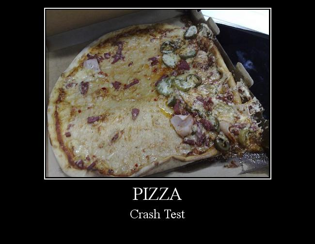 Autors: Kamnegadas Pizza