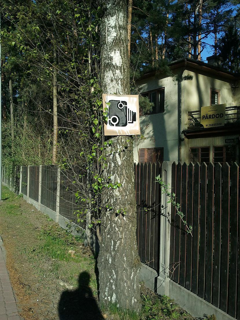 Tātad scaronie ir cilvēki kas... Autors: BoyMan Cīņa pret fotoradariem!