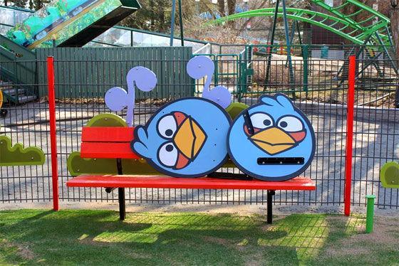 Autors: Ragnars Lodbroks Angry Bird parks Somijā