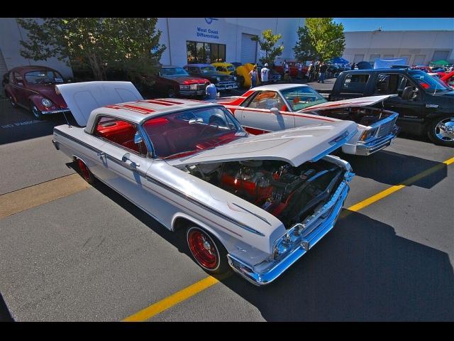 Autors: Jack Mindstar Fall Fiasco Car Show 2011