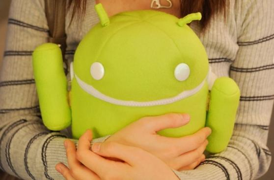 Android 50 Jelly Beans... Autors: Crop Android 5.0 jau rudenī?