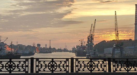 kukapsEs dzīvoju Liepājā un... Autors: Freesia Kur spoki spokojas |3|