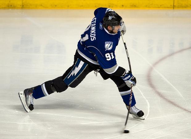 Nākamā sezona pagāja tikpat... Autors: stammer NHL Superzvaigzne - Stīvens Stamkoss