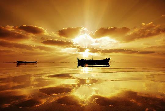 Autors: TasDačuks saulriets.