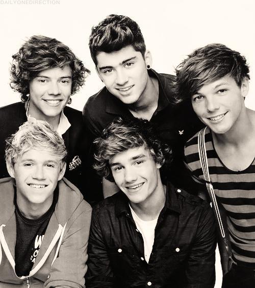 Autors: lindacka8 One Direction