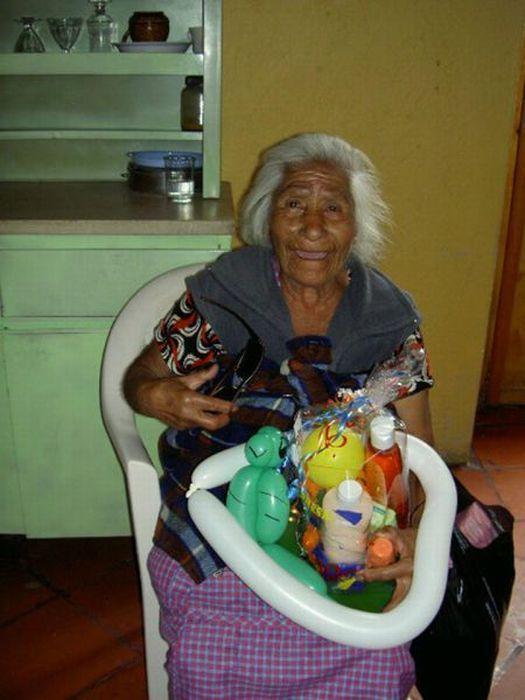 Meksikas iedzīvotāji par... Autors: lucifers Pansionāts izbijušajām prostitūtām