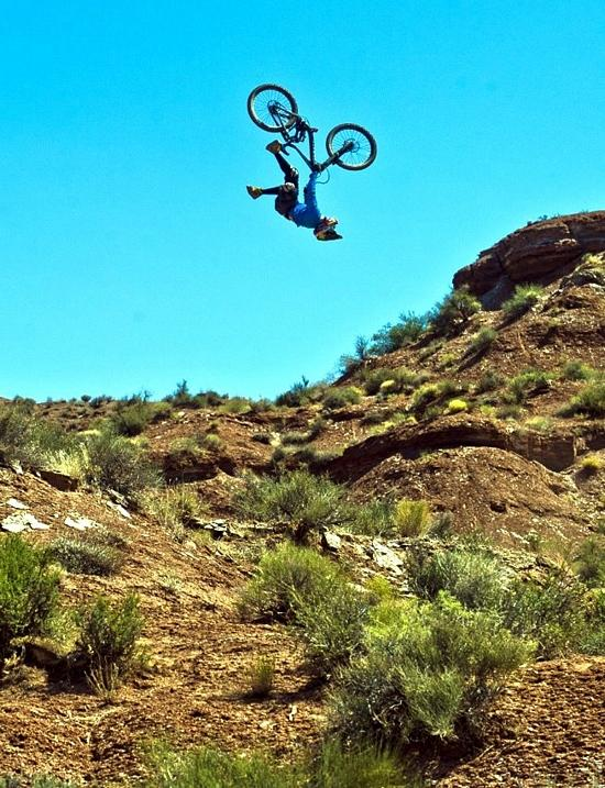 Kurt Sorge rides during the... Autors: lapsinjs Where The Trail Ends