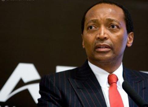 10vieta Patrice Motsepevalsts... Autors: druvalds Bagātākie biznesmeņi Āfrikā (Afrikas miljardieri)