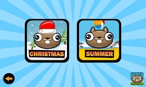 Noogra nuts seasonsscaronī ir... Autors: roawrr Android spēles tavam telefonam : )