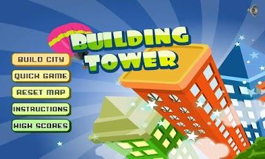 Building tower Man personīgi... Autors: roawrr Android spēles tavam telefonam : )
