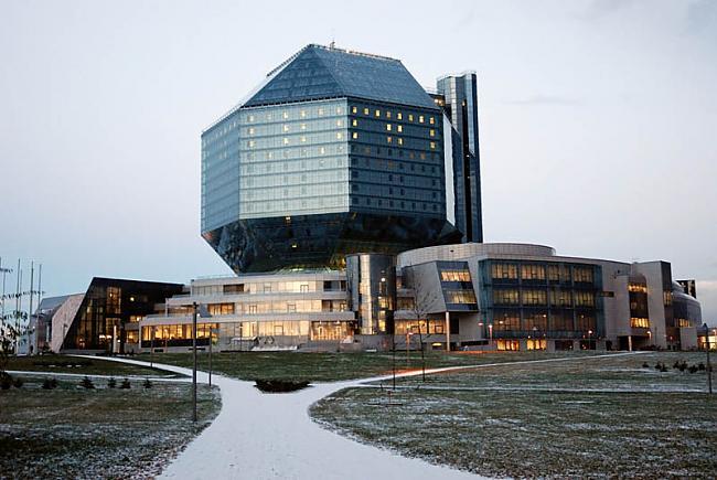 Tās galvenais arhitektūras... Autors: wilkatis 15 skaistākās pasaules bibliotēkas