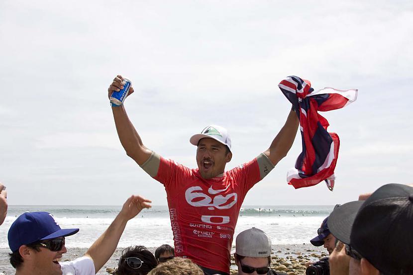 Fredrick Patacchia ASV... Autors: whosays Best Male Surfers 2012