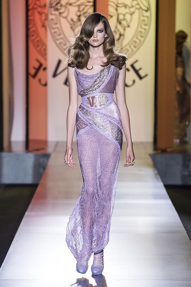 Autors: partypeople Atelier Versace 2012