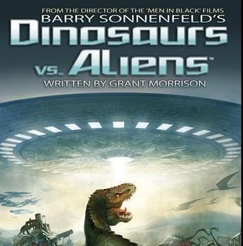 Dominion Dinosaurs vs Aliens Autors: Cherijs Topošās 2013. gada filmas. Part 2